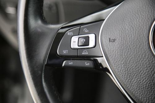 VOLKSWAGEN Passat Variant 1.6 TDI TRENDLINE + GPS + PDC + CRUISE + AIRCO
