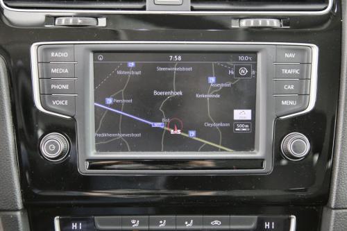 VOLKSWAGEN Golf Variant 2.0 TDI HIGHLINE + GPS + PDC + CRUISE + AIRCO + ALU 16