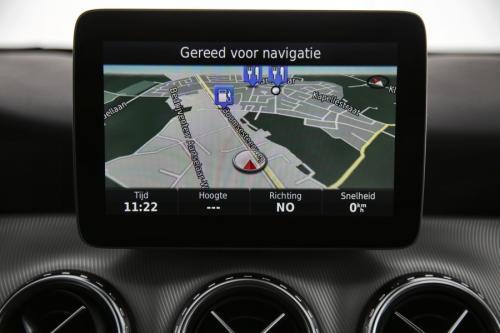 MERCEDES-BENZ GLA 180 URBAN D + GPS + PDC + AIRCO + ALU 18