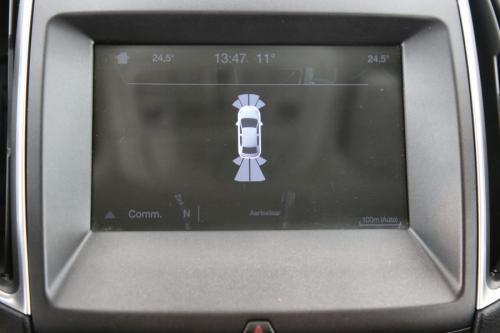 FORD S-Max Business Class 2.0 TDCI + GPS + PDC + CRUISE + PANO DAK + ALU 17
