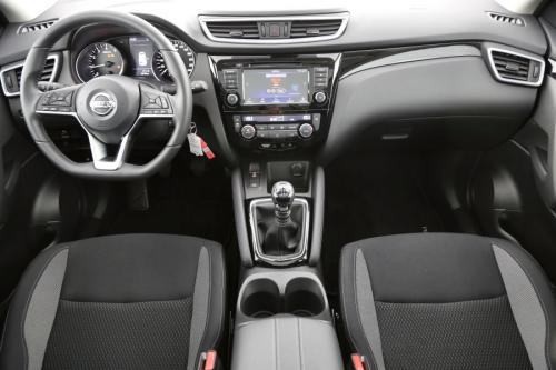 NISSAN Qashqai 1.3 DIG-T MY19 URBAN EDITION + CARPLAY + CAMERA + PDC