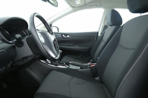 NISSAN Pulsar 1.5 DCI CONNECT EDITION + LED