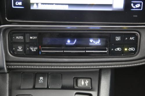 TOYOTA Auris 1.8i HSD E-CVT + GPS + CAMERA + PDC