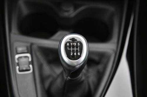 BMW 120 D + GPS + PDC