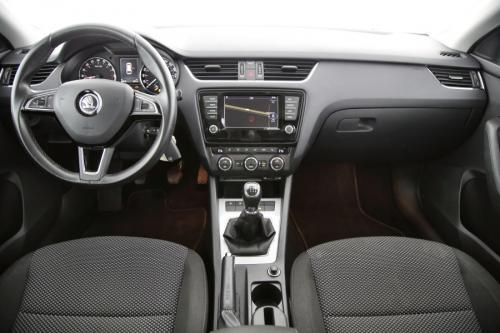 SKODA Octavia COMBI GREENLINE 1.6 CRTDI + GPS + CAMERA + CRUISE + AIRCO
