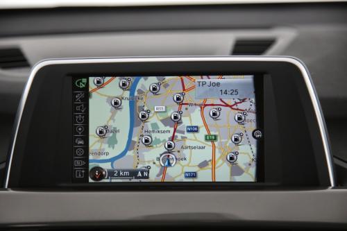 BMW X1 18D SDRIVE + GPS + LEDER + PDC