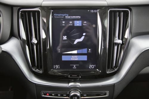 VOLVO XC60 2.0 D4 MOMENTUM GEARTRONIC + GPS + LEDER + PDC + CRUISE + AIRCO + ALU 18