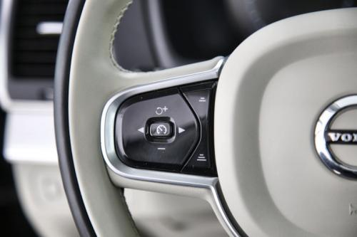 VOLVO XC90 2.0 D4 MOMENTUM GEARTRONIC 4WD + 7 PL + GPS + LEDER + PDC + CRUISE + ALU 19