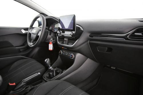 FORD Fiesta BUSINESS CLASS 1.5 TDCI + GPS + PDC + AIRCO