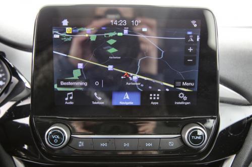 FORD Fiesta 1.5 TDCI Business Class + GPS + PDC + AIRCO