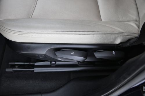 BMW X4  xDrive dA + GPS + LEDER + PDC + CRUISE + XENON + ALU 17