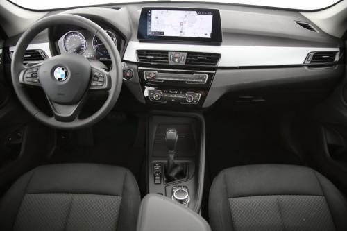 BMW X1 25E XDRIVE  IA + GPS + CAMERA + PDC + CRUISE + ALU 17