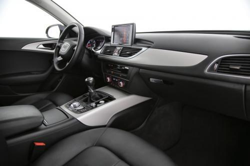AUDI A6 AVANT 2.0 TDI + GPS + LEDER + XENON + CAMERA + PDC