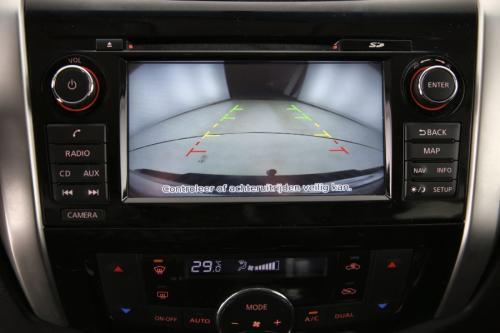 NISSAN Navara 2.3 DCI N-CONNECTA 4WD + GPS + CAMERA + CRUISE + TREKHAAK + ALU 18