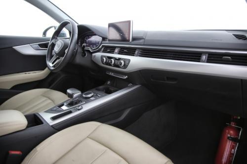 AUDI A4 Avant 2.0 TDI Ultra S-Tronic + GPS + LEDER + PDC + CRUISE + ALU 17 + TREKHAAK