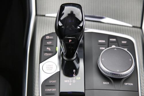 BMW 330 IA TOURING M-SPORT + GPS + LED + CAMERA + PDC