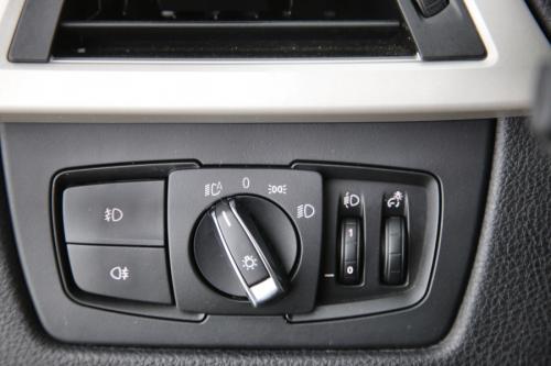 BMW 316 I + GPS + PDC