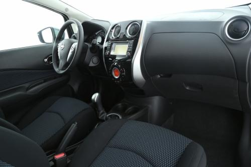NISSAN Note 1.2 CVT CONNECT EDITION + GPS + KEYLESS