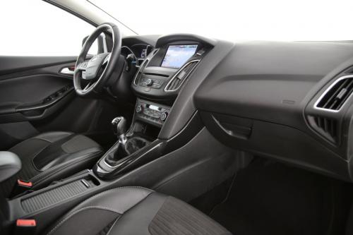FORD Focus  Clipper Business Edition 2.0 TDCI + GPS + CAMERA + PDC + CRUISE + AIRCO + ALU 16