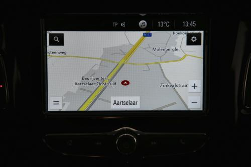 OPEL Corsa ENJOY 1.0I TURBO + GPS + AIRCO + ALU