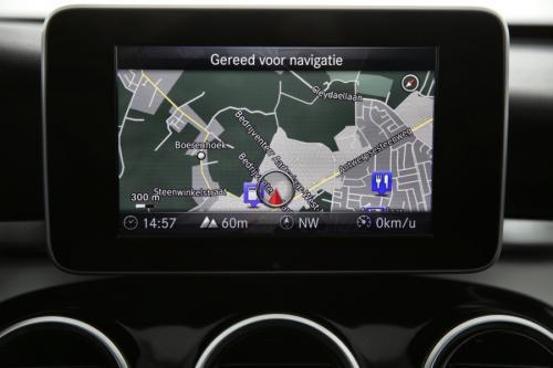 MERCEDES-BENZ C 180 Break d + GPS + PDC + CRUISE + AIRCO + ALU 16