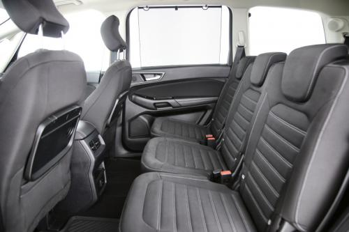 FORD Galaxy BUSINESS CLASS 2.0 TDCI + 7PL + GPS + PDC + PANO + TREKHAAK + CRUISE + ALU 17