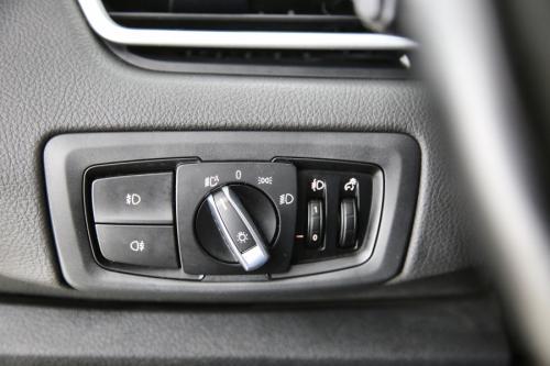 BMW 216 ACTIVE TOURER D + GPS + LEDER + PDC + CRUISE + ALU 16