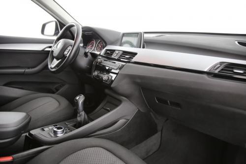 BMW X1 16D SDRIVE + GPS + PDC + CRUISE + AIRCO + ALU 17