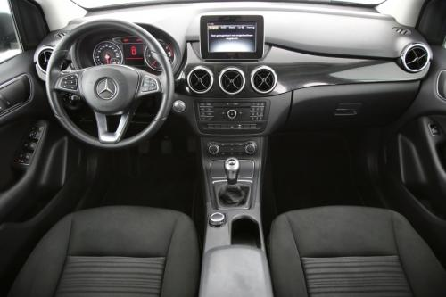MERCEDES-BENZ B 180 BlueEfficiency Edition d + CRUISE + AIRCO
