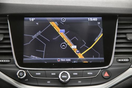 OPEL Astra SPORTS TOURER EDITION 1.6 CDTI + GPS + PDC + CRUISE + AIRCO + ALU 16