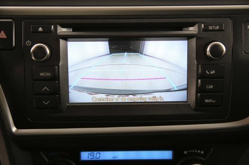TOYOTA Auris TOURING SPORT 1.8 CVT HSD + GPS + CAMERA