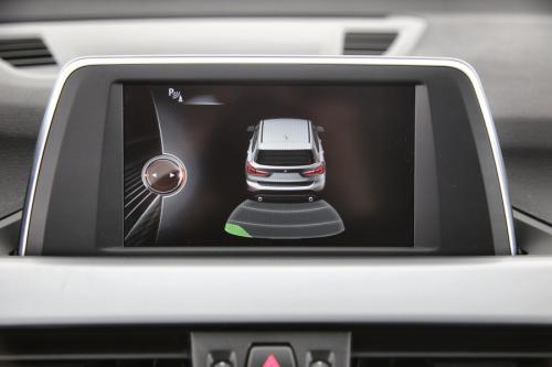 BMW X1 16D SDRIVE + GPS + PDC