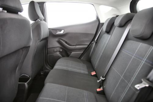 FORD Fiesta Business Class 1.1i + GPS + PDC + AIRCO + ALU