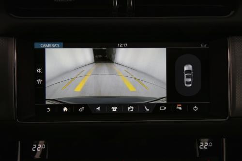 JAGUAR XF 2.0 PRESTIGE A/T + GPS + LEDER + PANO + XENON/LED + PDC