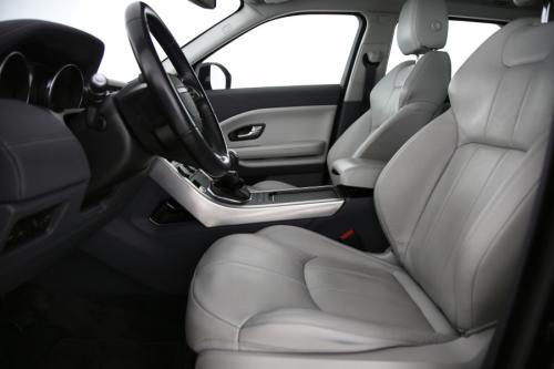 LAND ROVER Range Rover Evoque SE 2.0TD4 4WD + GPS + LEDER + PDC + CRUISE + TREKHAAK + ALU