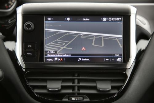 PEUGEOT 208 Active 1.2 PureTech STT + GPS + AIRCO + ALU