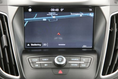 FORD C-Max TITANIUM 1.5 TDCI + GPS + CAMERA + PDC + CRUISE + TREKHAAK + ALU 16