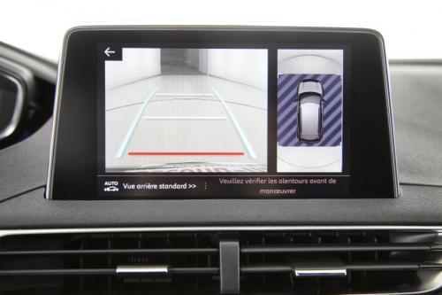 PEUGEOT 3008  GT-Line 1.6 BlueHDI + A/T + GPS + CAMERA + PANO DAK + PDC + CRUISE + ALU 18