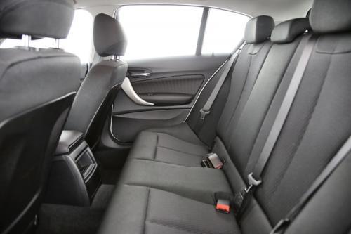 BMW 116 EFFICIENT DYNAMICS D + AIRCO + ALU 16