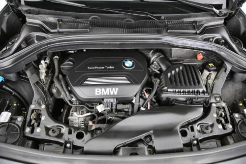 BMW 216 GRAN TOURER D + 7 PL + AIRCO + ALU 16