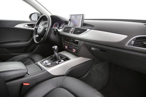 AUDI A6  Avant 2.0 TDI Ultra + GPS + LEDER + CAMERA + PDC + XENON + CRUISE + ALU 17