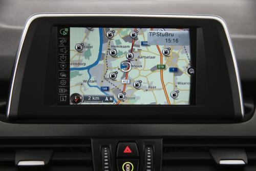 BMW 216 ACTIVE TOURER D + GPS + PDC + CRUISE + AIRCO + ALU 16