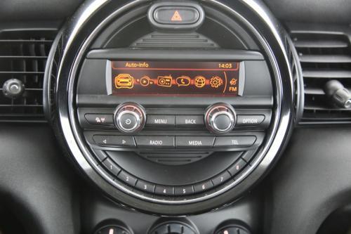 MINI One D TwinPower Turbo d  + AIRCO + ALU