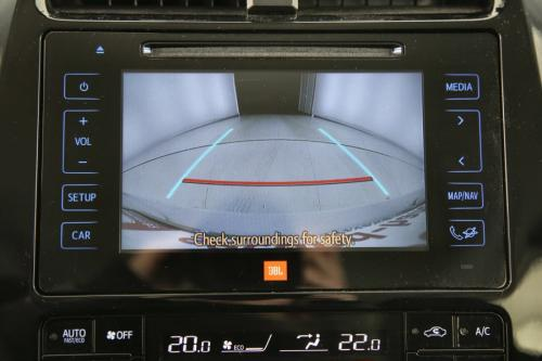 TOYOTA Prius  Lounge 1.8i VVT-i Hybrid CVT + GPS + CAMERA + PDC + CRUISE + ALU 17