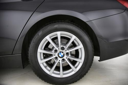 BMW 320 TOURING D BUSINESS EDITION + GPS + LEDER + PDC + CRUISE + AIRCO + ALU