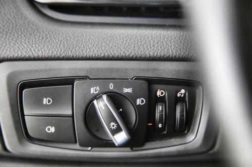 BMW 216 D ACTIVE TOURER COMFORT + GPS + PDC + CRUISE + AIRCO + ALU