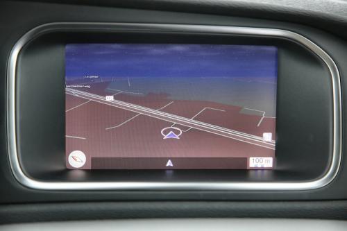 VOLVO V40 2.0 D2 ECONETIC + GPS + PDC + CRUISE + AIRCO + ALU
