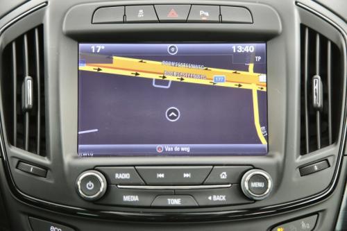 OPEL Insignia COSMO 1.6CDTI ECOFL + GPS + PDC
