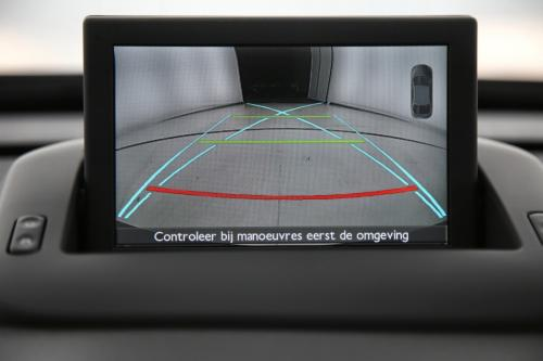 PEUGEOT 3008 ALLURE 1.2 PURETECH + GPS + CAMERA + PDC + PANO DAK + CRUISE + ALU 17