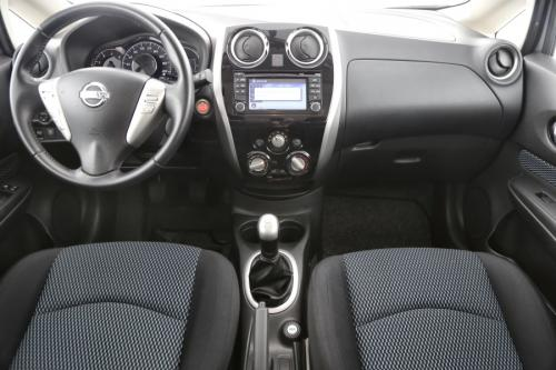 NISSAN Note 1.5 DCI BUSINESS EDITION + GPS + AIRCO + CRUISE